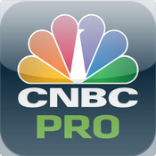 CNBC PRO for iPhone real time
