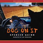 Dog On It (Audiobook)
