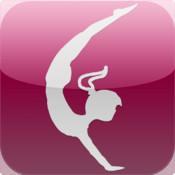 Gymnast for Tumblr