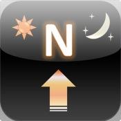 Compass True North