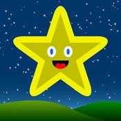 Fun Shooting Stars