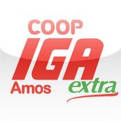Coop IGA Extra Amos