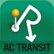 AC Transit: Routesy