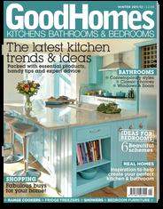 GoodHomes Magazine job magazine