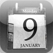 Calendar Converter giant countdown calendars