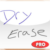 Dry Erase Board Pro erase files