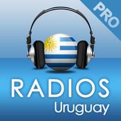 RADIOS URUGUAY PRO