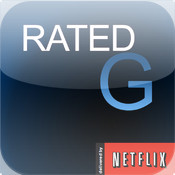 Rated G for Netflix