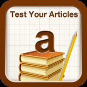 Test Your Articles articles