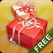 Easy Gift List (Free) list for