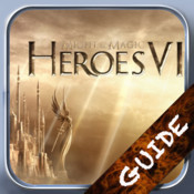 Guide for Heroes VI heroes episode guide