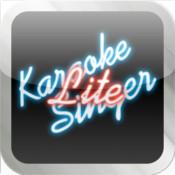 KaraokeSinger Lite karaoke mid
