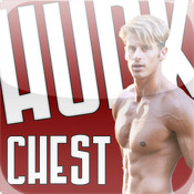 Hunk Workout Chest