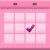 Menstrual Calendar menstrual