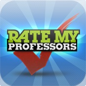 Rate My Professors contain pdf417 pro