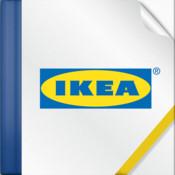 My IKEA sticker art facebook sticker translator