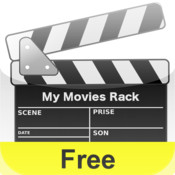 My Movies Rack Free free editing home dvd movies