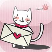 PhotoCard - SmileCat