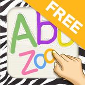 ABC Zoo: Writer Free