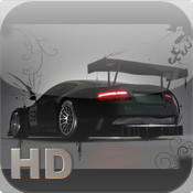 Super Cars for iPad top cars