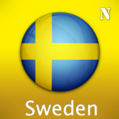 Sweden Travelpedia organized