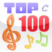 Top100Music for iPad