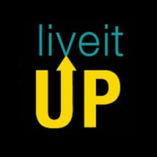 Live It Up magazine