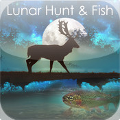 Lunar Hunt and Fish