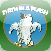 Math In A Flash (free) free flash website