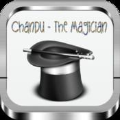 Chandu - The Magician