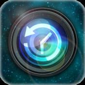 Time-machine Camera