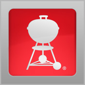 Weber's On the Grill™ web