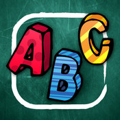 ABC Puzzle for Kids