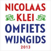 Omfietswijngids 2013