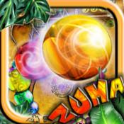 Zuma Revenge Pro HD zuma xp theme