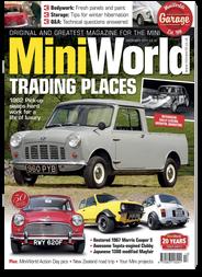 MiniWorld Magazine