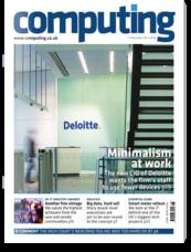 Computing Magazine grid computing projects