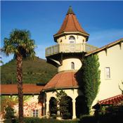 Sonoma Winery Tour