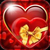 Valentines day pro. dragon story valentines day
