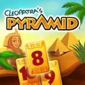 Cleopatra`s Pyramid downloading
