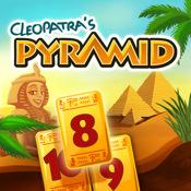 Cleopatra`s Pyramid downloading