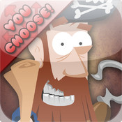 You Choose!: PIRATES