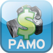 PAMO Free - Checkbook