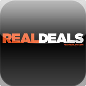 Real Deals Magazine