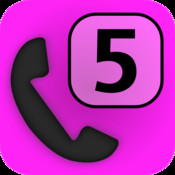 Speed Dial Contact 5