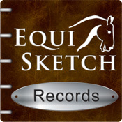 EquiSketch Records