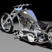 Motorcycle Builder