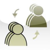 Contacts migration sap data migration