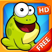 Tap the Frog HD Free