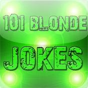 101 Best Blonde Jokes super hot blonde